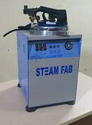 Portable Steam Press 15 ltr