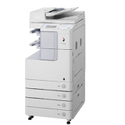 Canon ImageRunner 2525W Series