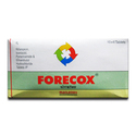 Forecox Tablets