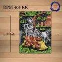 Radha Krishna Classic Frame