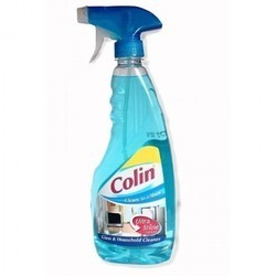 Colin Spray Glass Cleaner