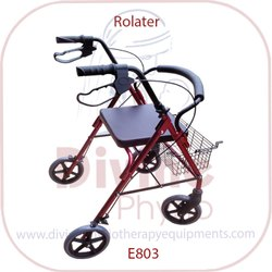 Rollator Occupational Therapy Equipment