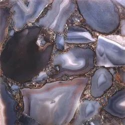Capstona Purple Agate Tiles