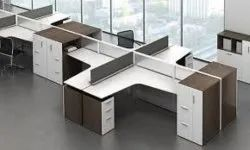 Own Yes Modular Office Furniture Service
