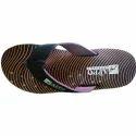 Appo Footwear Men Designer V Strap Slipper, Size: 6 To 11