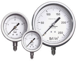Calibration Services For Pressure Instruments