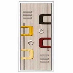 Wood Lamination Micro Coated Door
