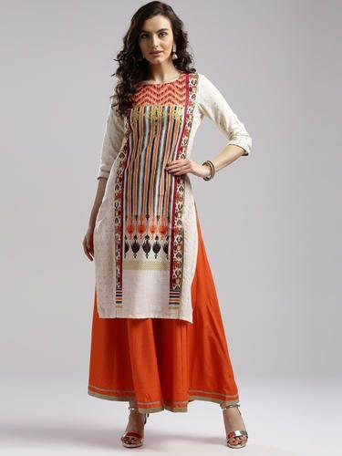 3043b7b2 Women Branded Surplus Ladies Kurti, Size: All Sizes, Rs 390 /piece ...