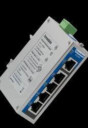 Industrial Unmanaged Din Rail Switches