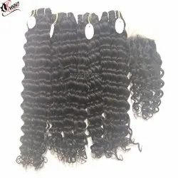 Premium Remy Hair Extension