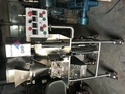 Advance Lab Scale Roll Compactor Machine