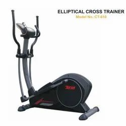 CT 610 Commercial Elliptical Cross Trainer