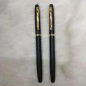 Refill Based Ballpoint Pen