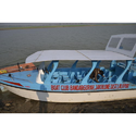 Luxury Speed Boat 20-25 Seater with 75HP OBM