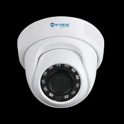 2 MP Day & Night Hi Focus HC-D2200N2 Dome Camera for Indoor