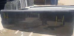 Warangal Absolute Black Slabs, 15-20 MM