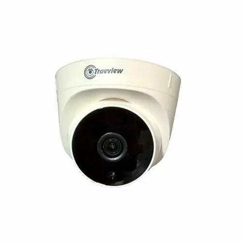 3.6 mm 5 MP Dome Pro IP IR Camera