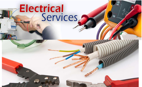 Image result for electrician services