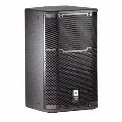 Black JBL PRX 412M Speaker