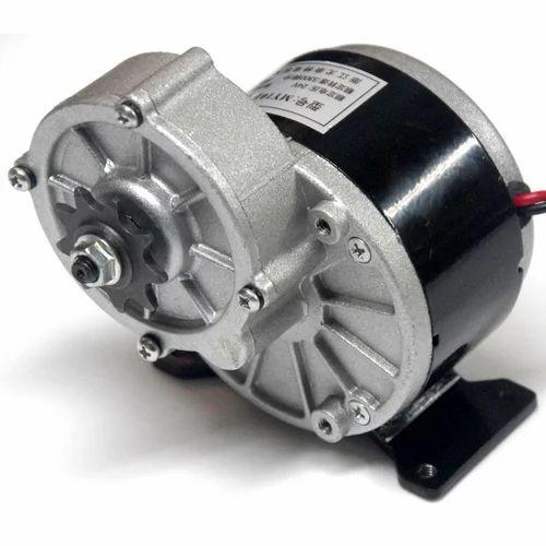 250 Watt My1016z2 Dc Geared Motor For E Bike At Rs