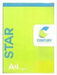 Century Green A4 Size Copier Paper