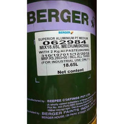 Berger Aluminium Paint