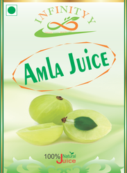 Arjuna Amla Juice