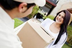 Courier Shipments Services