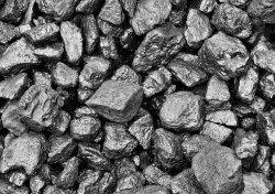 Black Thermal Coal