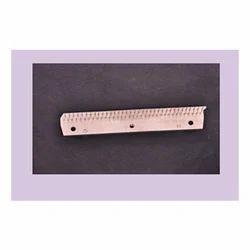 Monfort Stenter 70.pin Pin Bar