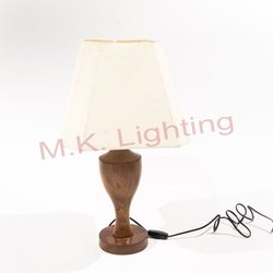 Electric Table Indoor Lamp