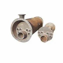 Steam Boiler Shell