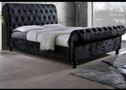Furn N Fab King Size Bed
