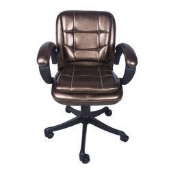 Chiquita Low Back Chair
