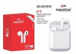 Signatize -1016 I11 Wireless Bluetooth