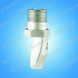 High Impact Flat Spray Nozzle CG Series