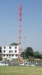 GBM 303180 Monopole Tower