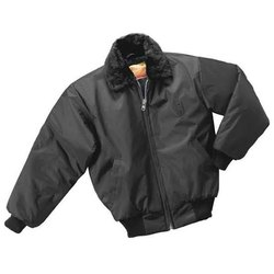 Full Sleeve Winter Mens Polyester Jacket, Size: S-XL