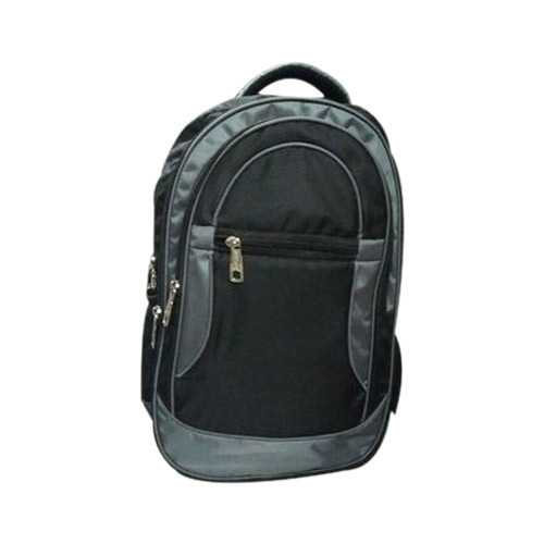 0bb4ad93300c Black Designer College Bag