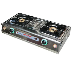 LPS Gas Stove