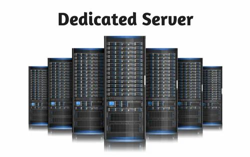 Dedicated server auction g a