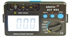 Digital Insulation High Tester