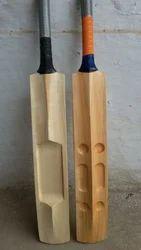 Kashmir Willow Cricket Bat With Design