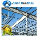 Structural Roofing Work Service