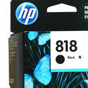 HP 818 Ink Printer Cartridge