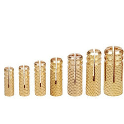 Industrial Brass Anchor