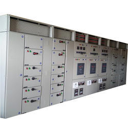 PCC Electric Panel
