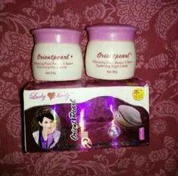Unisex Herbal Base Orient Pearl Cream