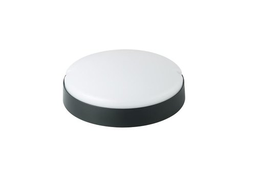 Ceiling Mounted Round DL-1718 18W Outdoor Ceiling Fitting