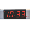 GDT-57 GPS Synchronized Clock